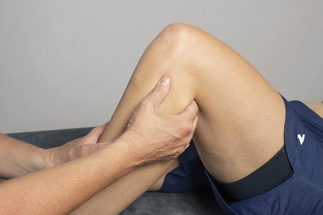 Osteopathie für Sportler*Innen